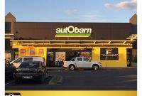 Does Autobarn Install Car Stereos tow Bars & Batteries Cranbourne