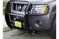 Nissan Frontier Grill Guard Amazon for Nissan Frontier Xterra Front Bumper Protector Brush