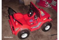 Tow Truck Power Wheels Modified Power Wheels Trailers
