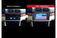 Where to Get Car Stereos Installed How to Install A 2000 2007 Bmw X5 E53 3 0i 3 0d 4 4i 4 6is 4 8is Car