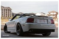03-04 Mustang Cobra for Sale Canada Fs 2003 ford Mustang Svt Cobra Convertible