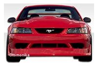 03-04 Mustang Cobra Rear Bumper for Sale Amazon 1999 2004 ford Mustang Duraflex Cobra R Front Bumper