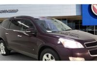 Chevrolet Dealers Near Meridian Ms Used Chevrolet Traverse for Sale In Meridian Ms