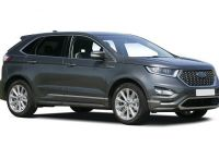 Ford Edge Lease Deals Uk Planet Leasing Car Leasing & Van Leasing Uk