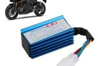 Performance Parts for Chinese Motorcycles 1piece Performance 5 Pin Racing Cdi Box Ignition Coil Motorcycle