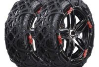 Snow Chains for Tires In Pakistan Snow Chains Car Tyre Snow Chain for Tyre Model 175 65r14 175 70r14