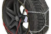 Tire Chains for Snow Rental Amazon Tirechain Onorm B27 2327 Diamond Tire Chains Truck